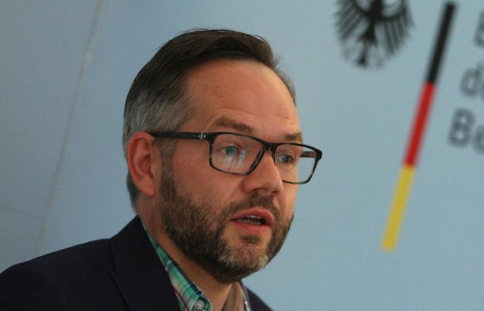 Alman bakan: AB Türkiye'ye kapıyı kapatmamalı