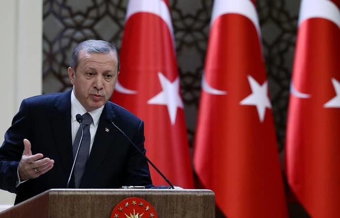Cumhurbaşkanı Erdoğan açıkladı: Türkiye erken seçime gidiyor