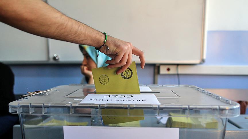 Seçim süreci nasıl işleyecek?
