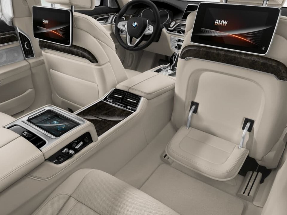 İşte teknoloji harikası otomobiller - Sayfa 4