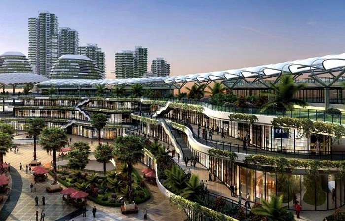 Geleceğe yön verecek 5 mega kent