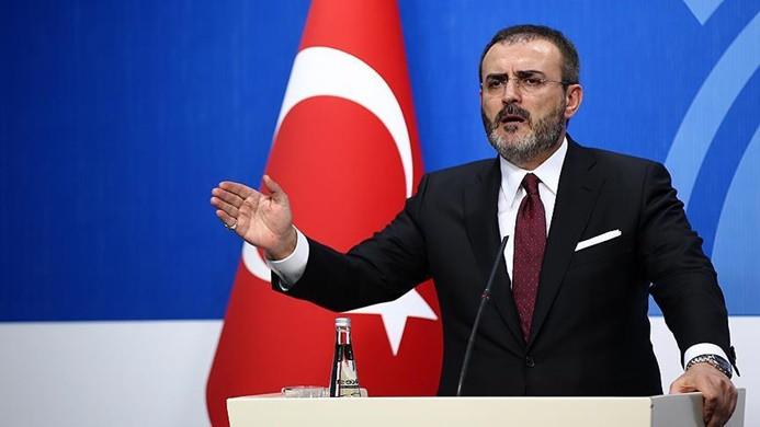 CHP'li vekillerin İYİ Parti'ye geçme kararıyla ilgili AK Parti'den ilk yorum