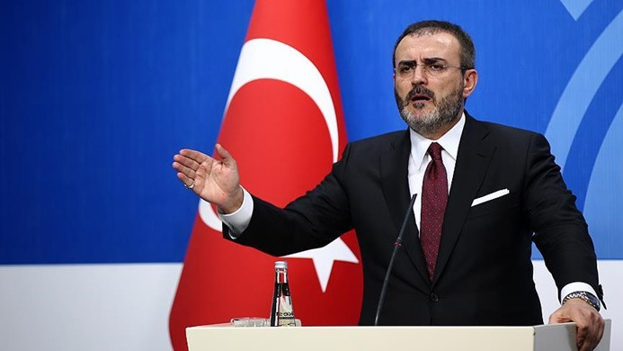 CHP'li vekillerin İYİ Parti'ye geçme kararıyla ilgili AK Parti'den yorum