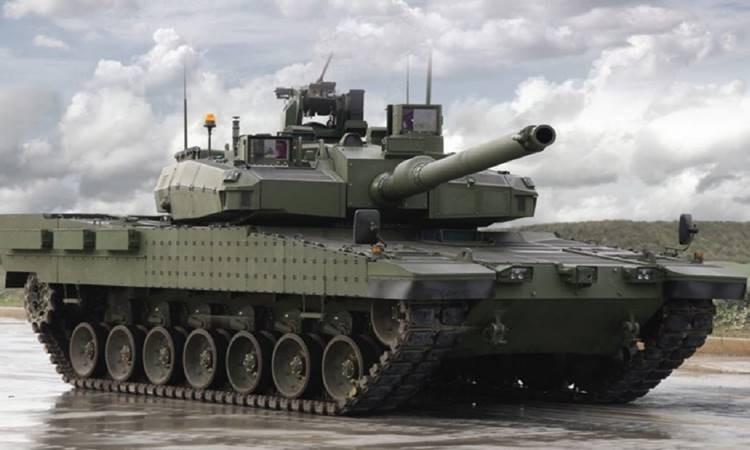 Savunma ALTAY ile güçlenecek