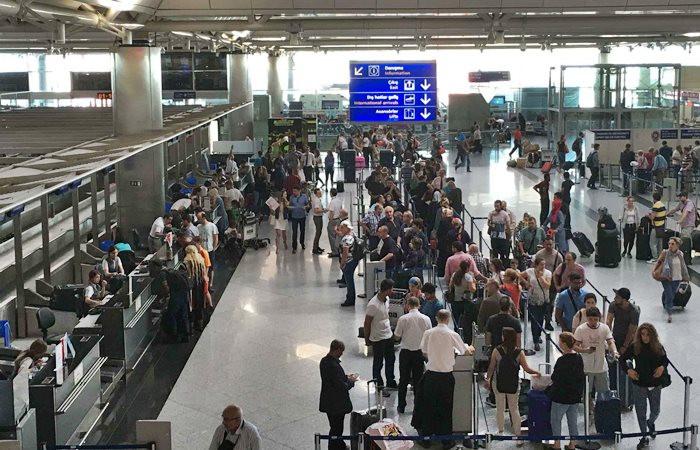 Bakan Kurtulmuş: Turizm rekoru kırıldı