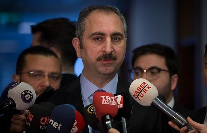 Hükümetten Gül'ün açıklamalarına ilk yorum
