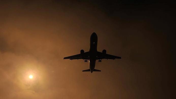 Avrupa genelinde yaklaşık 15 bin uçuş ertelenebilir