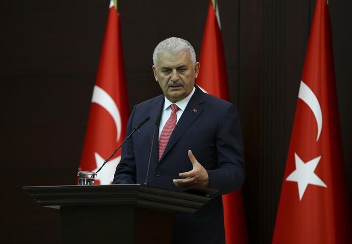 Başbakan Yıldırım açıkladı: Kamu borçları yapılandırılıyor
