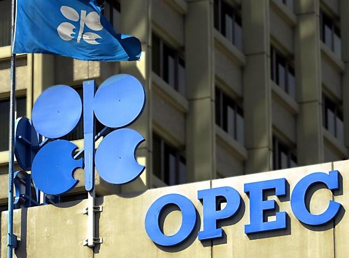 OPEC'in petrol üretimi son bir yılın en düşüğünde