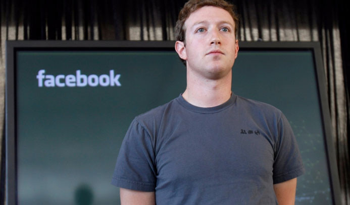 Zuckerberg, ABD Kongresi'nde ifade verecek
