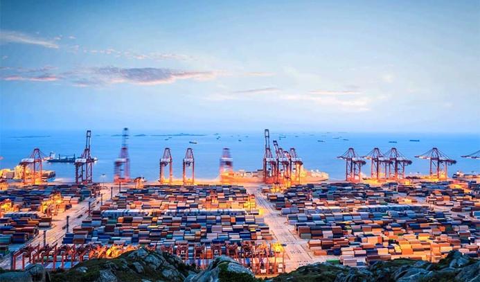 ABD'de dış ticaret açığı 9,5 yılın zirvesinde