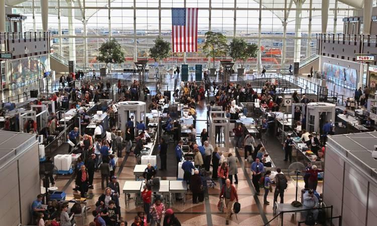 Dünyanın en kalabalık havaalanları - Sayfa 1