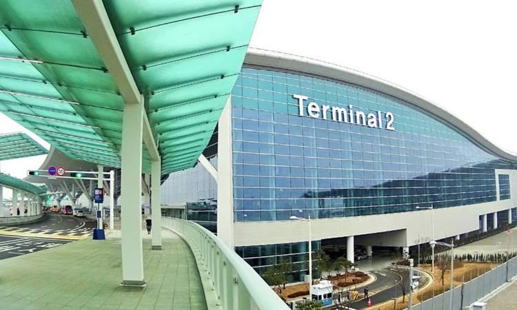 Dünyanın en kalabalık havaalanları - Sayfa 2