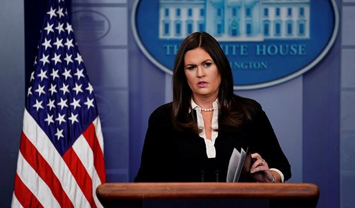 Beyaz Saray: İran nükleer silah programını sürdürüyor