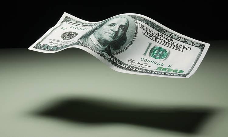 Dolar güne 4.29 seviyelerinden başladı