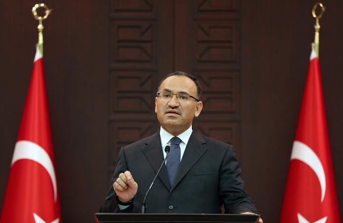 Türkiye'de 3 gün yas ilan edildi