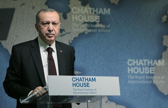 Times: Erdoğan'la iş yapma zamanı
