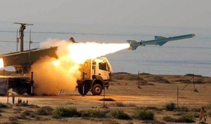 Husilerden Suudi Arabistan'daki üsse roket saldırısı