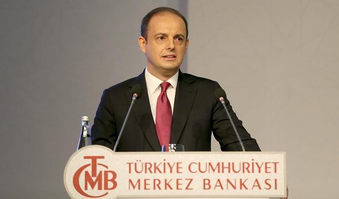 MB Başkanı Çetinkaya AK Parti'de