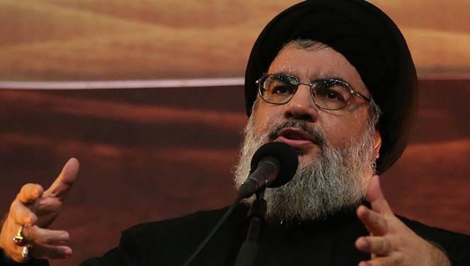 Riyad, Hizbullah lideri Nasrallah'ı terör listesine aldı
