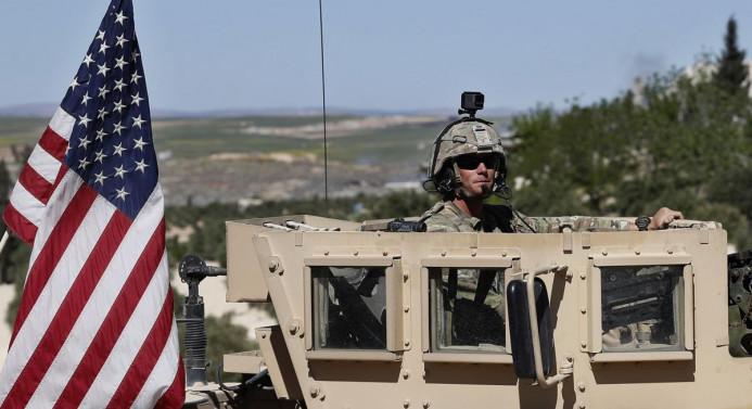 ABD, Suriye'den çekiliyor mu?