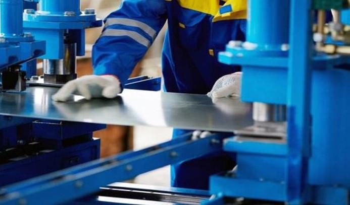 Euro Bölgesi'nde imalat PMI 13 ayın düşüğünde