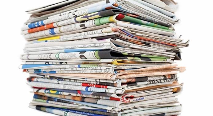 Günün gazete manşetleri (22 Mayıs 2018)