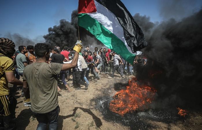 Filistin'den UCM'ye 'İsrail soruşturması' talebi