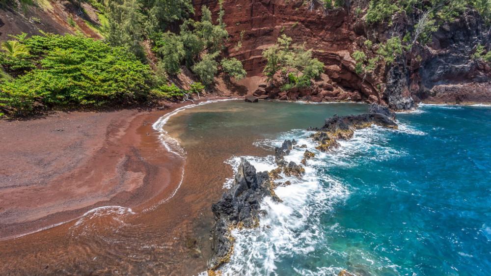 Keşfedilmeyi bekleyen en güzel plajlar