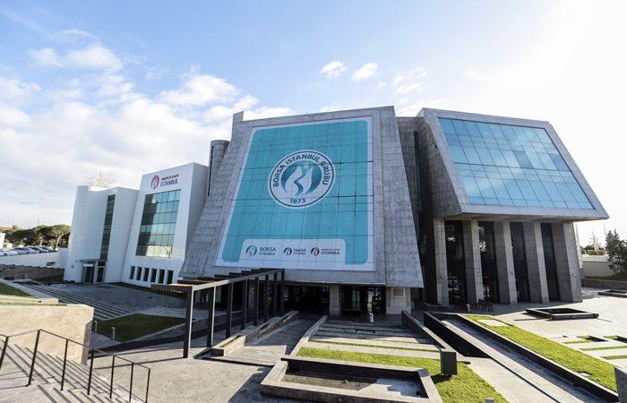 Borsa İstanbul, döviz varlıklarını TL'ye çevirdi