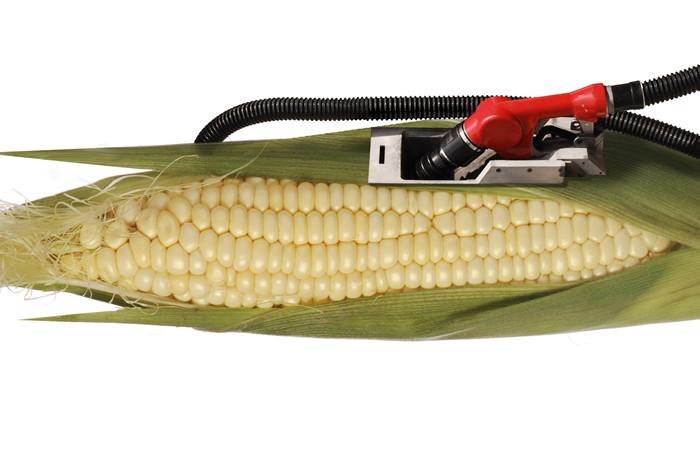 80 dolar ile flört eden petrol, etanolün cazibesini artırıyor