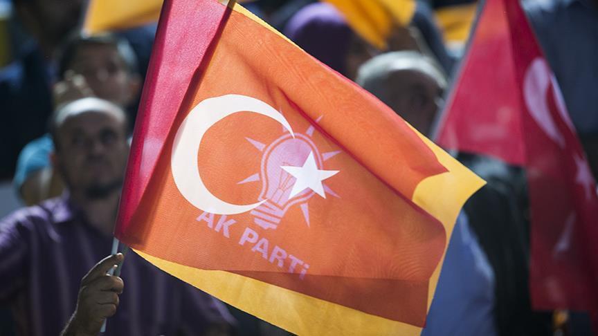 İşte AK Parti'nin seçim beyannamesi