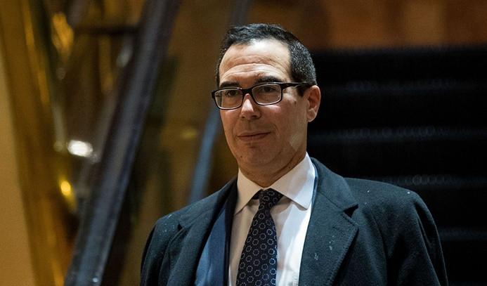 ABD Hazine Bakanı: Çin'le çok iyi görüşmeler yapıyoruz