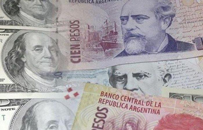 Arjantin, faiz oranını 675 baz puan artırdı