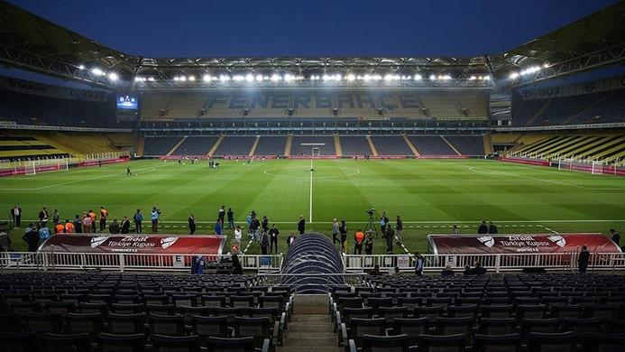 Beşiktaş kupadan men