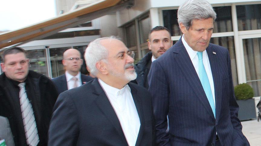 Nükleer anlaşmanın mimarı Kerry'den 'gölge diplomasisi'