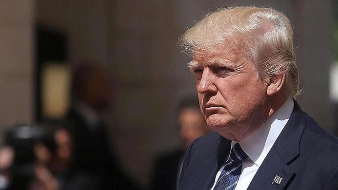 Beyaz Saray: Çin'le ticarette kararı Trump verecek