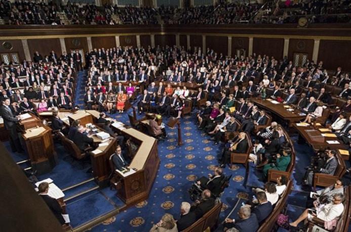 Temsilciler Meclisi'nden Trump'a İran uyarısı