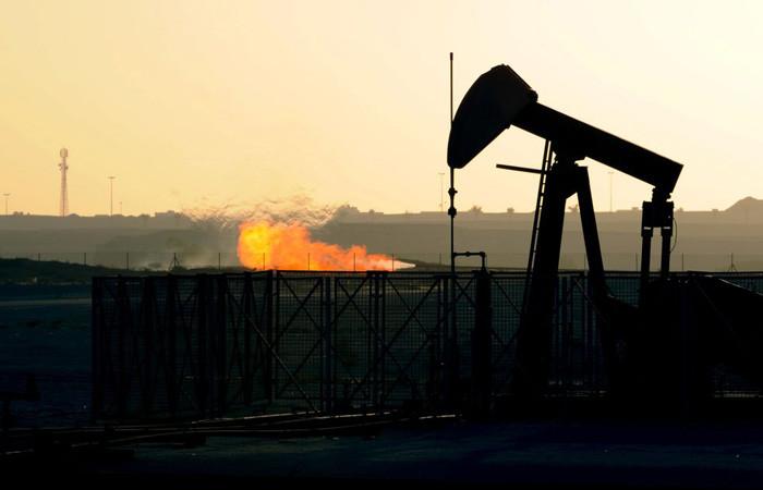 Batı Teksas petrolü, İran kararı öncesi 3,5 yılın zirvesinde
