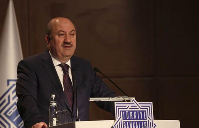 BDDK Başkanı Akben: Bankalar yurtdışı kaynak bulmakta sorun yaşamıyor