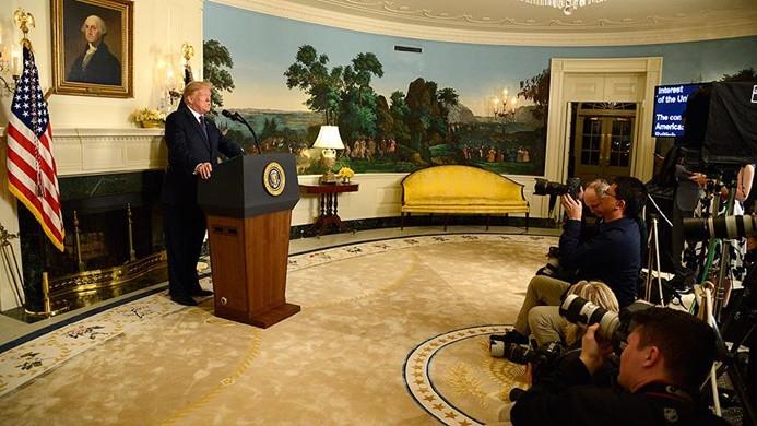 Trump İran kararını bugün açıklayacak