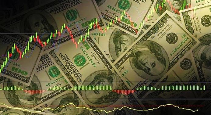 Dolar geri çekiliyor, borsada kazanç yüzde 2'ye yaklaştı