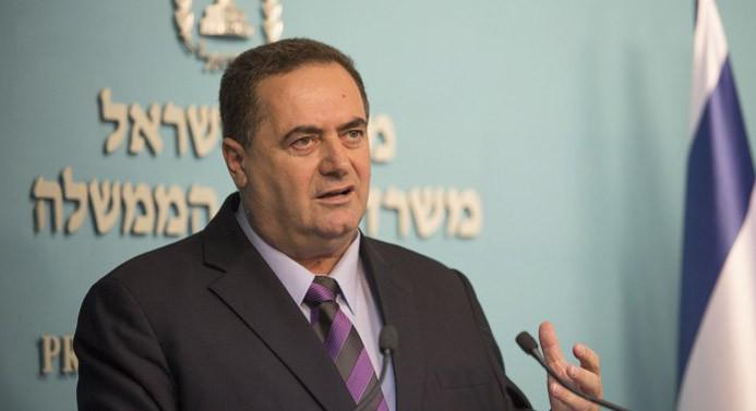 İsrail: İran'ı Suriye'den çıkarmayı hedefliyoruz