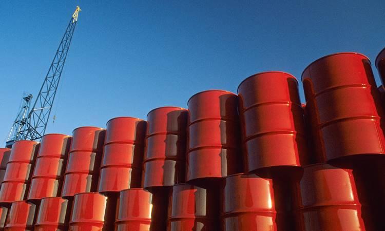 Brent petrol 75 dolara çekildi