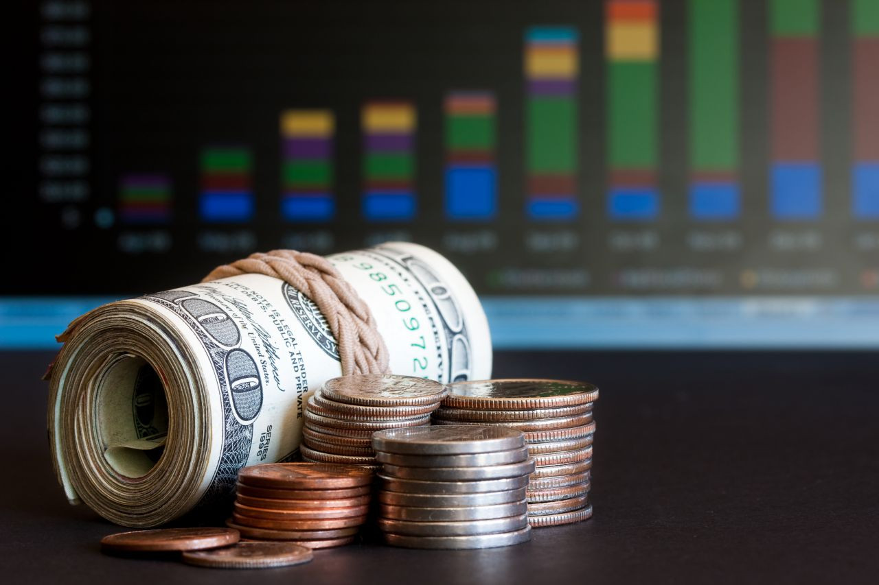 Dolar ve euroda yüzde 3 düşüş