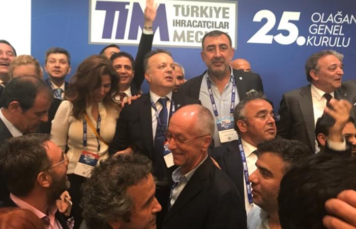 TİM yeni başkanını seçiyor