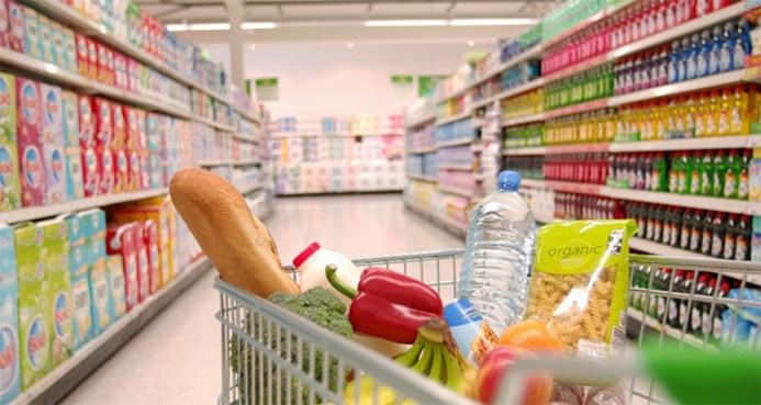 Enflasyon mayısta beklentileri aştı