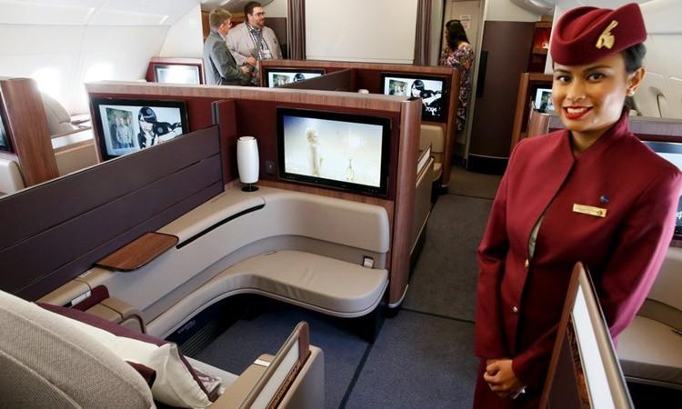 2018'in en iyi 15 havayolu şirketi