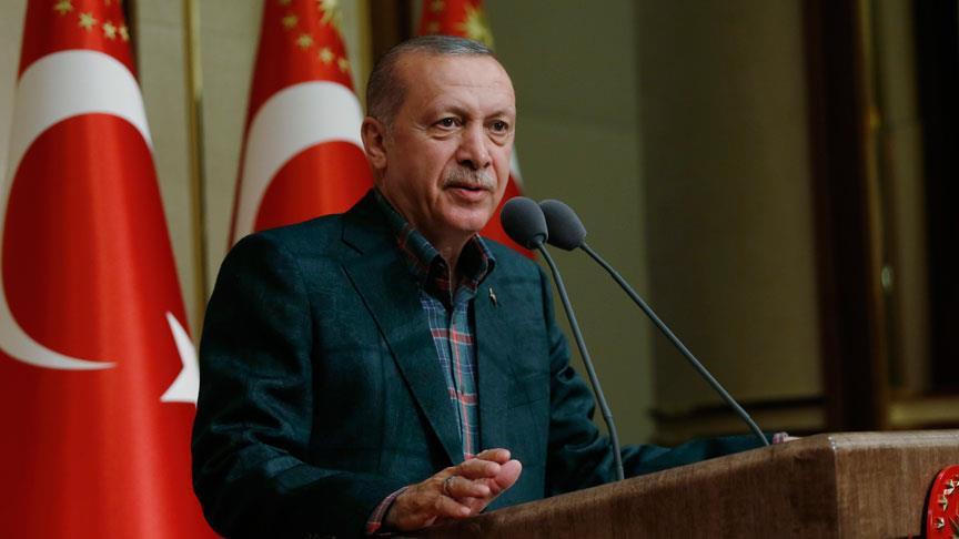 Erdoğan'dan Avusturya'nın cami kararına sert tepki