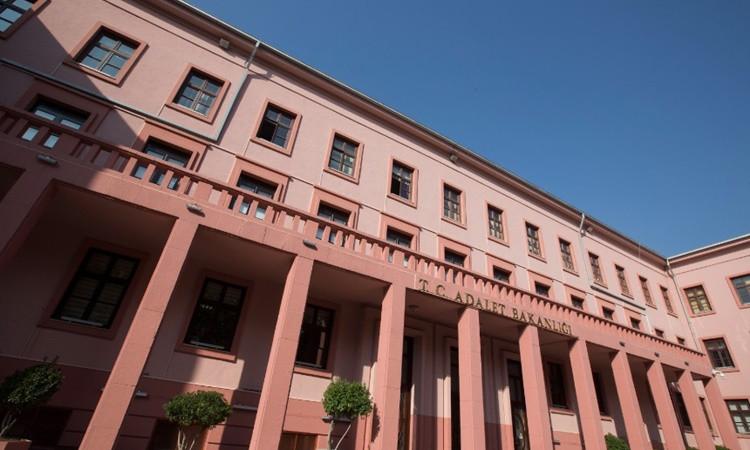 Adalet Bakanlığının görev ve yetkileri belirlendi